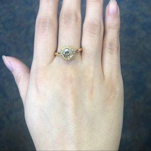 Swarovski Flirt Ring